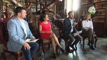 Lanzan convocatoria para promover la producción de cine en Jalisco