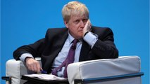 Boris Johnson: Brexit In October, With Or Without Deal