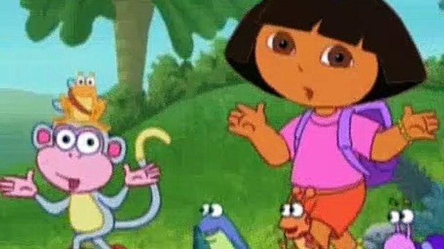 Dora the Explorer Season 1 Episode 18 - El Coqui
