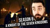 EJ Reviews: Game of Thrones, Season 8, Episode 2, A Knight of the Seven Kingdoms
