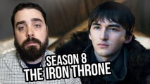 EJ Reviews: Game of Thrones, The Iron Throne
