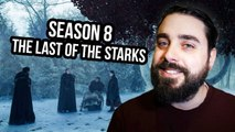 EJ Reviews: Game of Thrones, The Last of the Starks
