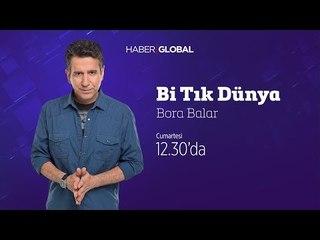 Türkiye'nin En Büyük Teleskobu ve Mobil Uygulamalar / Bi Tık Dünya / 22.03.2019