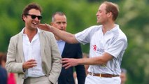 Prince William's Friend Is Engaged to a Teacher at Prince George's School