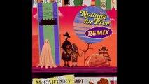 Paul McCartney - Nothing For Free