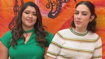 Behind the Scenes of 'Vida' With Mishel Prada and Chelsea Rendon: Boyle Heights Tour (Exclusive)