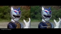 POWER RANGERS WILD FORCE S10E08 - Dailymotion Video