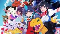 Digimon World : Next Order - Trailer de lancement
