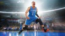 NBA LIVE 16- Premier aperçu