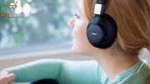 Top 5 Best Bluetooth Noise Cancelling Headphones In 2019
