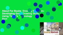 About For Books  Drawing Shortcuts: Developing Quick Drawing Skills Using Today's Technology  Best