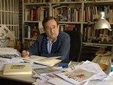 El pincel del arquitecto Paco Somoza al servicio de los más necesitados