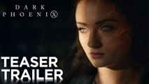 Dark Phoenix - Full Movie Trailer in HD - 1080p