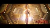 Captain Marvel - Full Movie Trailer in HD - 1080p