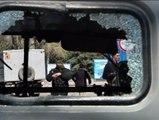 Tres separatistas prorrusos muertos en el ataque a una base en Ucrania