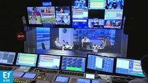 INFORMATION EUROPE 1 - Cinq policiers issus de la BAC mis en examen pour corruption