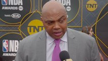 Charles Barkley Still Feels Strongly About 'Space Jam 2' (Exclusive)