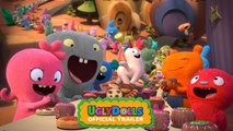 UglyDolls - Full Movie Trailer in HD - 1080p