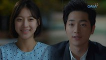 Are you Human?: Nam Shin III and Shannon's friendship   Episode 17