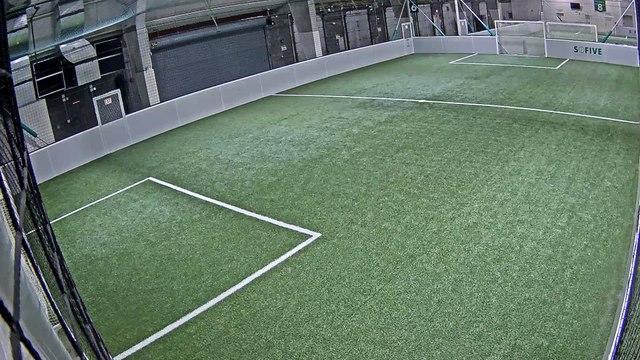 06/25/2019 00:00:01 - Sofive Soccer Centers Rockville - Maracana