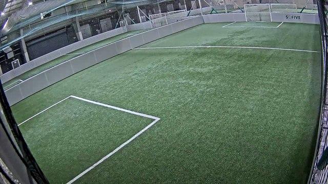 06/25/2019 00:00:01 - Sofive Soccer Centers Rockville - Anfield