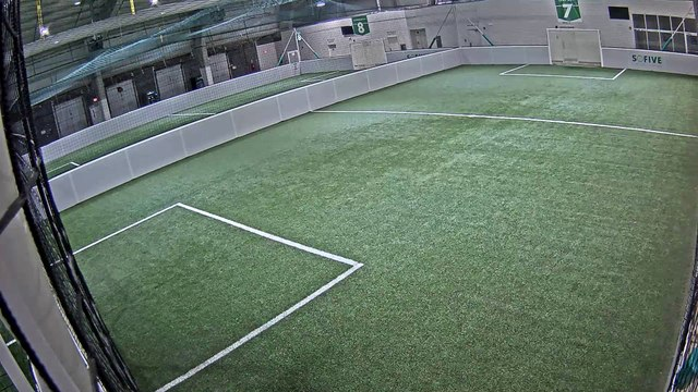 06/25/2019 00:00:02 - Sofive Soccer Centers Rockville - Camp Nou