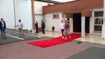 La Princesse est de sortie au Kenya