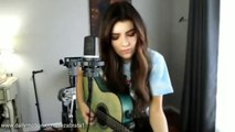 You're still the one - Shania Twain ( Cover Akustik )