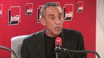 """Thierry Ardisson, animateur télé : """"J'ai été effectivement viré"""""""