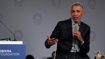 Trump Speaks Out About Barack Obama Not Endorsing Joe Biden