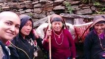 Solo Female Traveller | Nepal Diaries | Lena's Magazine | Travel Vlog Episode 3