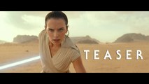 Star Wars: The Rise of Skywalker - Full Movie Trailer in HD - 1080p