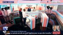 L'édito de Christophe Barbier: Blanquer, le coup de chaud