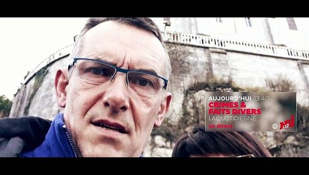 Crimes et faits divers Quotidienne mardi 25 juin 2019 Jean-Marc Morandini - NRJ12