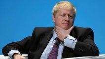 Boris Johnson under pressure in UK prime minister race
