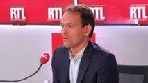 """""""D'ici 2022, chaque Français aura accès à une bonne connexion"""", dit Cédric O"""