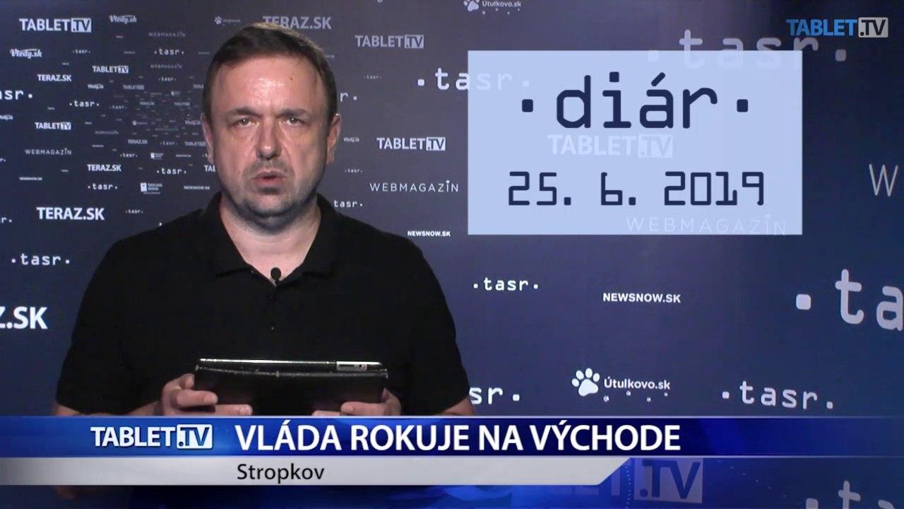 DIÁR: Prezidentka Z. Čaputová odcestuje do Bruselu