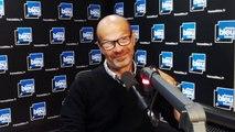 """Roland Mazurie (Météo France): """"Avec le réchauffement climatique, les étés très chauds vont désormais devenir la règle !"""""""