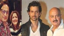 Sunaina Roshan's Boyfriend Ruhail makes allegation on Hrithik Roshan & Rakesh Roshan | FilmiBeat