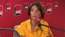 """Marisol Touraine, sur la réforme des retraites, dénonce """"un tour de passe-passe pour considérer que l'allongement de la durée de travail est inévitable"""""""