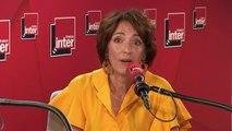 """Marisol Touraine regrette de ne pas avoir autorisé la PMA en même temps que le mariage pour tous : """"La société française était prête à l'époque, aujourd'hui, elle l'est plus encore"""""""