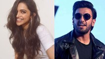 Deepika Padukone gets adorable comment from Ranveer Singh on her latest pic | FilmiBeat