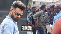 Hero Ram Fined By Hyderabad Police Near Charminar || Ismart Shankar || Filmibeat Telugu