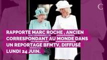 """Elizabeth II : ce qu'elle n'a pas """"pardonné"""" à Jacques Chirac..."""