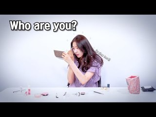 "Make-up arti""soo""t! 3분만에 메이크업이 가능하다?! | 김수민 sookim [ENG SUB/한글 자막]"