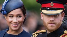 Meghan Markle May Have Redesigned Her Engagement Ring From Prince Harry!