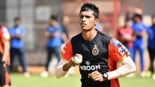 ICC World Cup 2019 : ತಂಡಕ್ಕೆ ಎಂಟ್ರಿಕೊಟ್ಟ ಬೌಲರ್..! ಆದ್ರೆ ಬೌಲಿಂಗ್ ಮಾಡುವಂತಿಲ್ಲ..? | Oneindia Kannada
