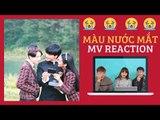 """NGƯỜI HÀN SHOCK KHI XEM MV """"MÀU NƯỚC MẮT"""" - NGUYỄN TRẦN TRUNG QUÂN"""