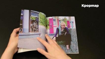 "[Unboxing] ChungHa 4th Mini Album ""Flourishing"" Unboxing"