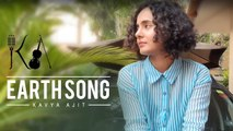 Earth song - Michael Jackson - Kavya Ajit Cover